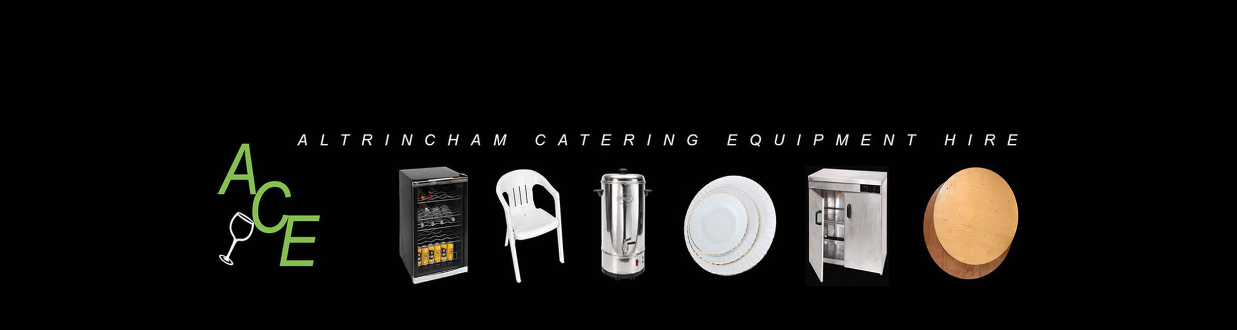 Miscellaneous Catering Equipment Hire | Manchester